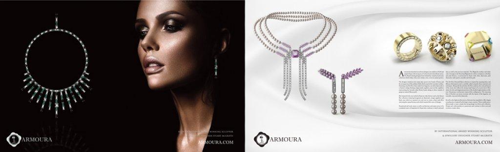 Bespoke Jewellery Designer Abu Dhabi