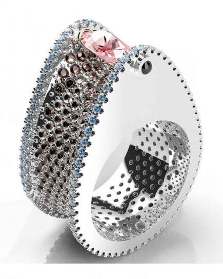 Bespoke Jewellery Design Dublin